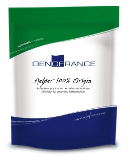 HELPER 100% Origin