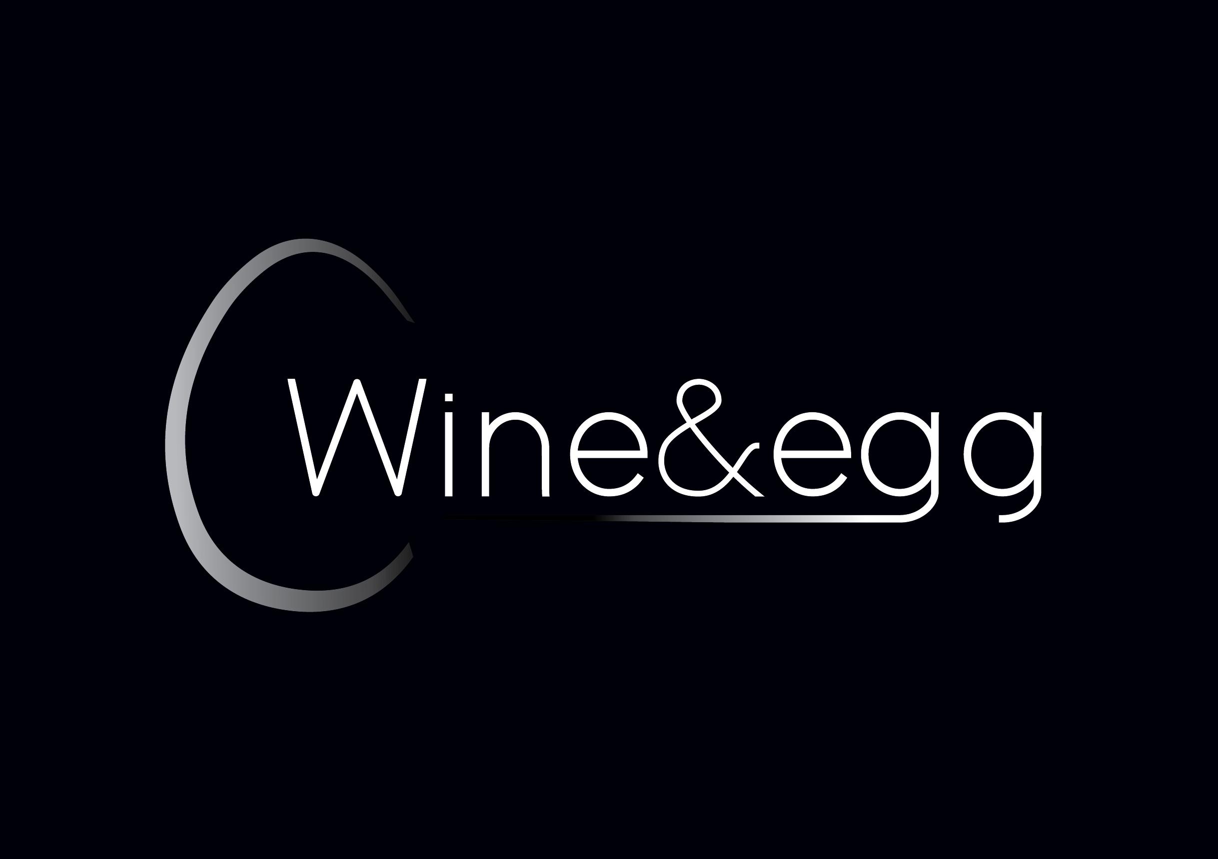 Wine&egg