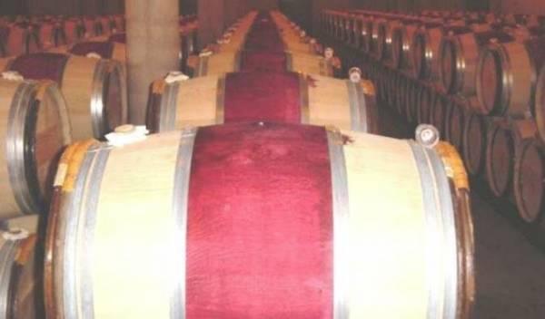 VINOCOLOR - rotes Weinpulver - 1 kg
