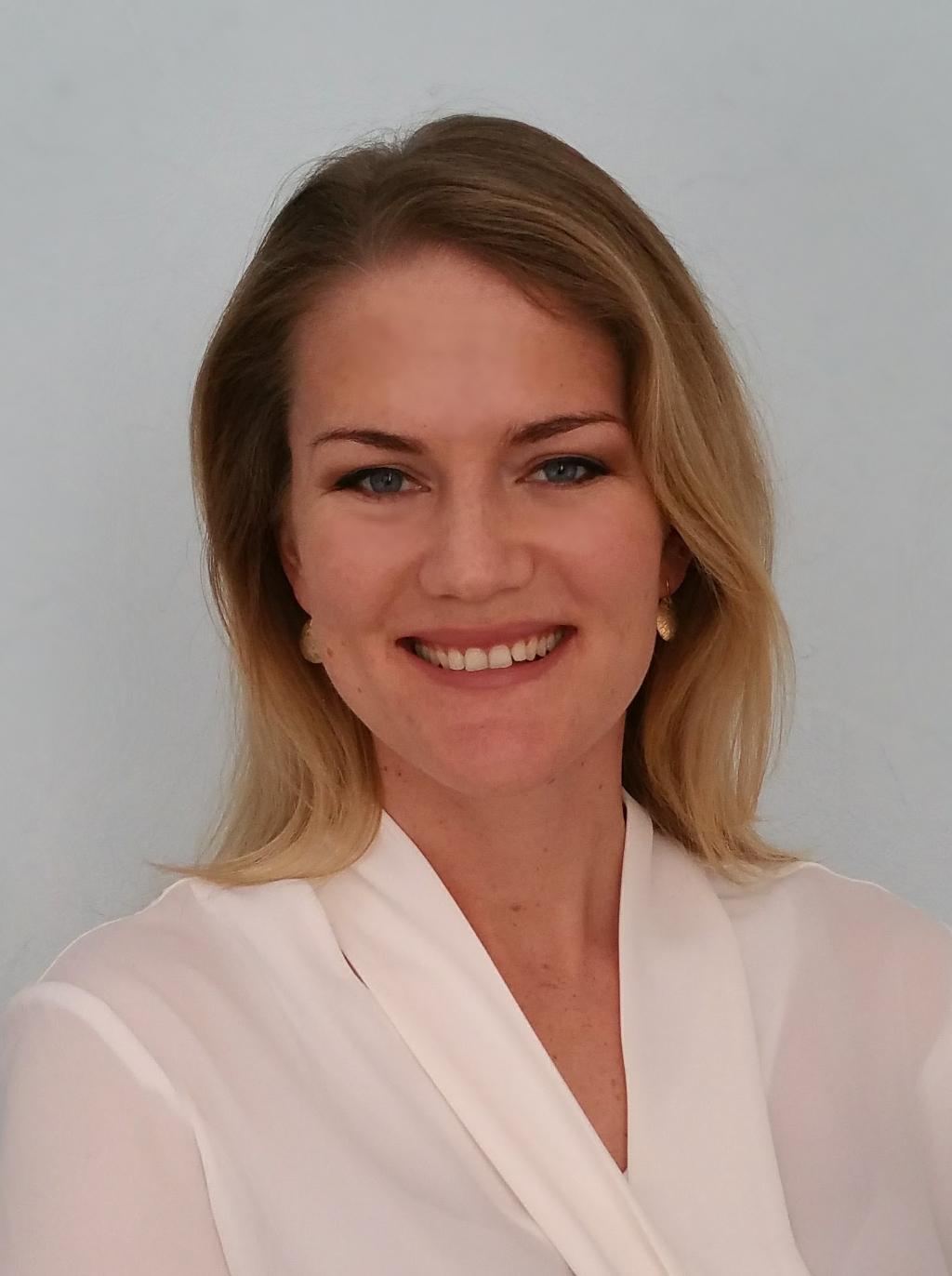 Portrait Engela Stadler