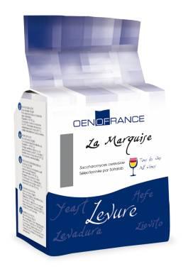 Selectys LA MARQUISE